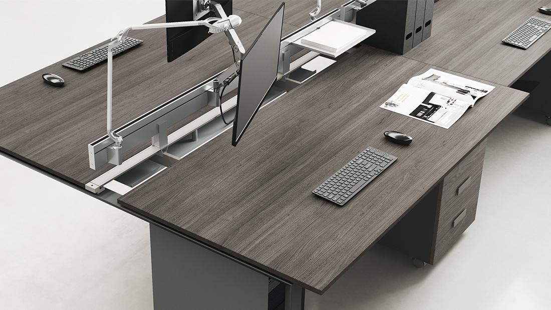 Arredi Operativi - DM Office Mobili per Ufficio