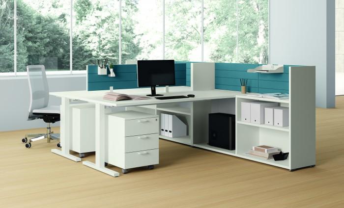 Arredamento Ufficio Operativo : Arredamento per l'ufficio dm office mobili per ufficio