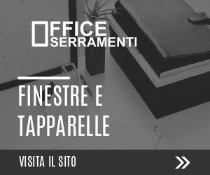 Office Serramenti